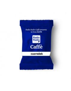 Cuoredek - 50 Capsule Caffè...