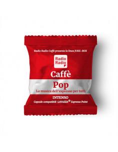 Pop - 100 Capsule Caffè...