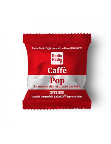 Pop - 100 Capsule Caffè Compatibili...