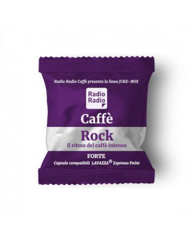 Rock - 100 Capsule Caffè Compatibili...