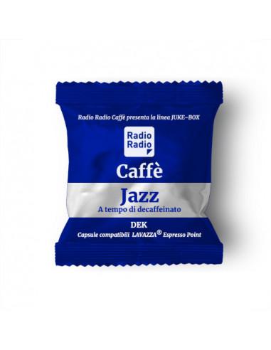 Jazz - 50 Capsule Caffè Compatibili...