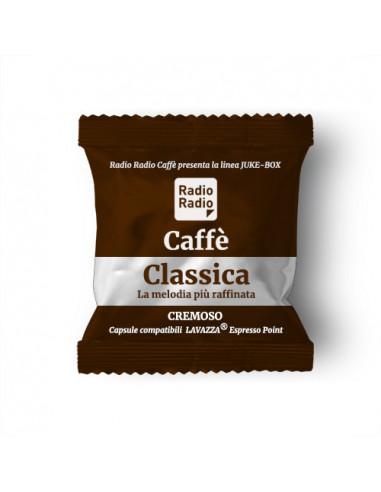 Classica - 100 Capsule Caffè...