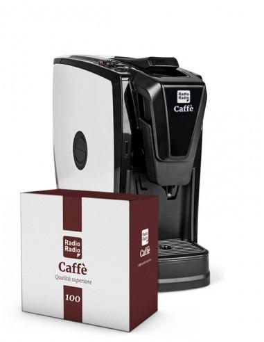 Bye - Macchina per Caffè Espresso a...