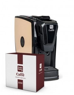Bye - Macchina per Caffè...