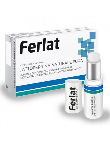Kit Ferlat + Lip Balm
