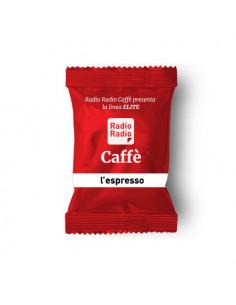 L'espresso - 100 Capsule...