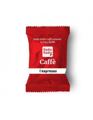 L'espresso - 100 Capsule Caffè Smart
